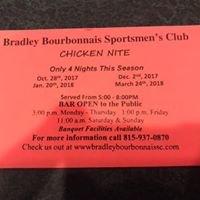 Bradley Bourbonnais Sportsmen's Club
