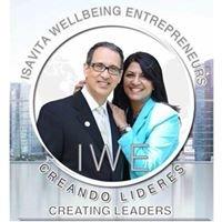 ISAVITA Wellbeing Entrepreneurs