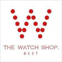THE WATCH SHOP. ダイバーシティ東京プラザ店