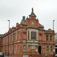 Conservation of Fine Art Society - Northumbria University