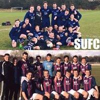 Strathclyde University Mens Football Club