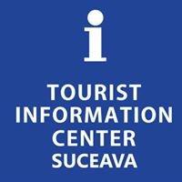 Centrul National de Informare Turistica Suceava