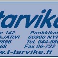 T-Tarvike Oy