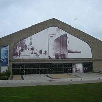 Cité De La Mer, Cherbourg-Octeville