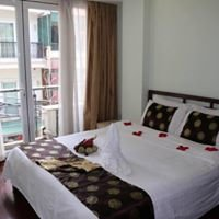 Hanoi Capital Apartment