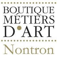 Boutique Métiers d'Art de Nontron