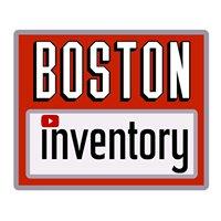 Boston Inventory