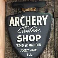 Archery Custom Shop