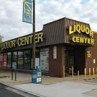 Foremost Liquor Center