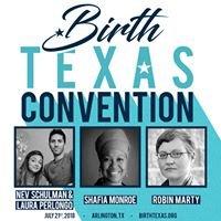 Birth Texas