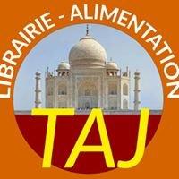 Librairie TAJ