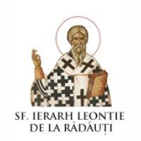 Asezamantul de copii Sf. Ierarh Leontie Radauti
