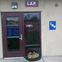 Saddleback College LAP