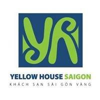 Yellow House Saigon Hotel