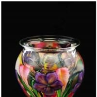David Lotton Art Glass