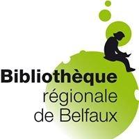 Bibliothèque régionale de Belfaux