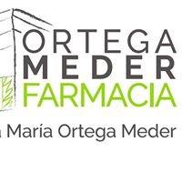 Farmacia Ortega Meder