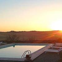 Belsedere Azienda Agricola Agriturismo ~ Trequanda Siena Toscana
