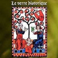 Le Verre Historique asbl