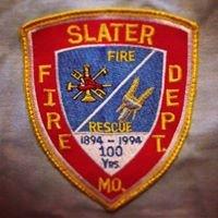 Slater Fire Department