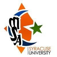 Muslim Students Association at Syracuse University