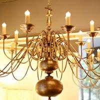 Lighting Treasures