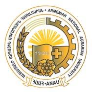 Armenian National Agrarian University / ՀԱԱՀ