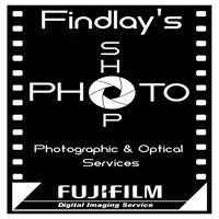 Findlay's Photo Shop