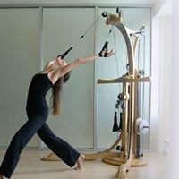 Stretch! Gyrotonic & Pilates