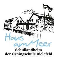 Schullandheim der Osningschule Bielefeld