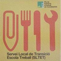 Servei Local de Transició Escola Treball Castelldefels - SLTET