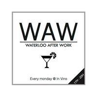 Waterloo After Work