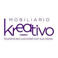Mobiliario Kreativo