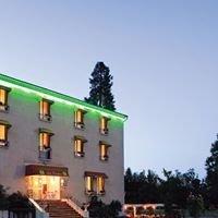 Hotel Restaurant Les Cèdres Ardèche
