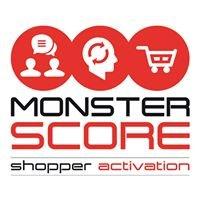 Promotiebureau Monsterscore