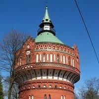 Wieża Ciśnień Bydgoszcz Punkt Widokowy