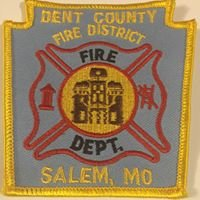 Dent County Fire Protection District