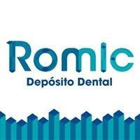 Depósito Dental Romic