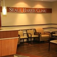 Seale Harris Clinic