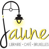 JAUNE-Librairie & Café BD/Romans/Jeunesse à Bruxelles - Jette