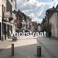 Voorstraat Kortrijk