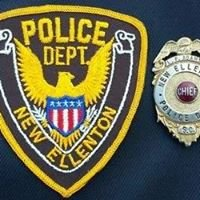 New Ellenton SC Police Department