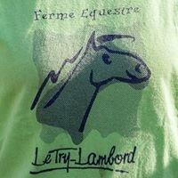 Le Try Lambord - Ferme Equestre
