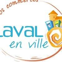 Laval En Ville