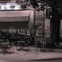 De Nieuwe Linde-café