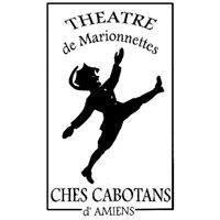 """Théâtre """"Chés Cabotans d'Amiens"""" - Théâtre d'Animation Picard"""