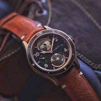 寶儀鐘錶有限公司