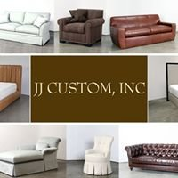 JJ Custom, Inc.