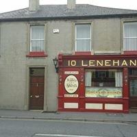 Lenehan's Bar