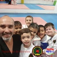 RICHARD CHUN TAE KWON DO MÉXICO TEPATITLÁN DE MORELOS